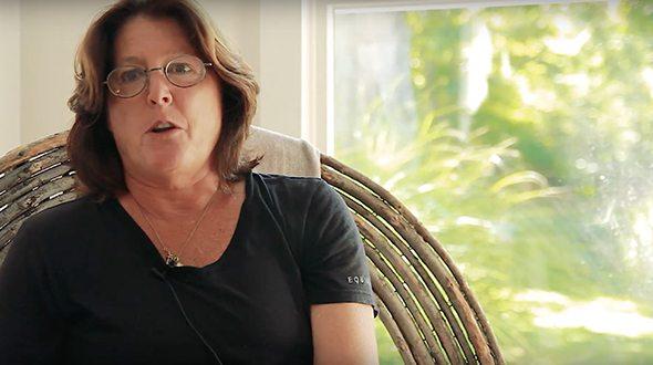 Sally Jenkins Testimonial